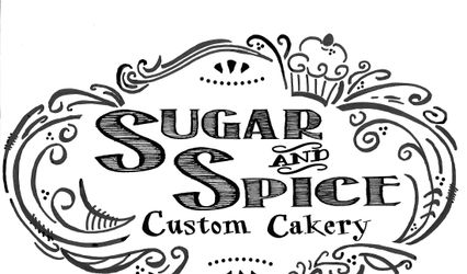 Sugar and Spice Custom Cakery 1
