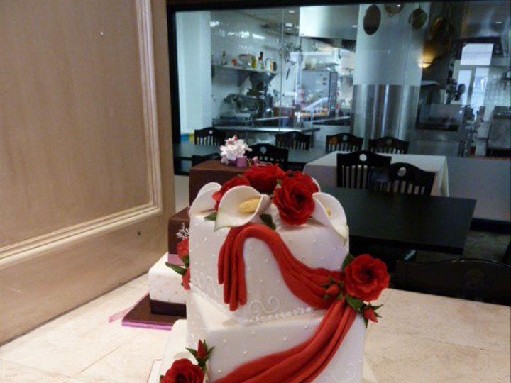 Tmx 1494959834605 Wedding Cake School 1 Osseo, MN wedding cake