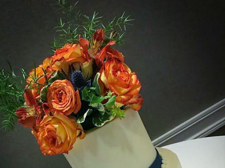 Tmx 1500691056619 Wedding Cake Smooth 1 Osseo, MN wedding cake