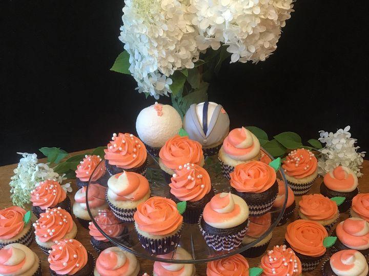 Tmx 1502399405167 Img0764 Osseo, MN wedding cake