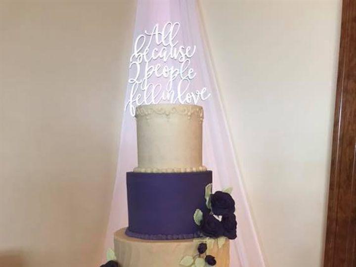 Tmx 5 Tier Buttercream 51 974862 1560719969 Osseo, MN wedding cake