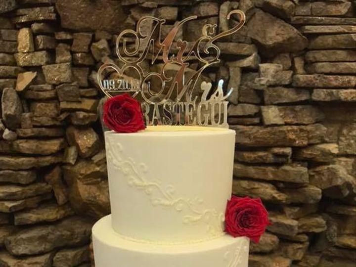 Tmx Intricate Piping Wedding Cake 51 974862 1572896014 Osseo, MN wedding cake