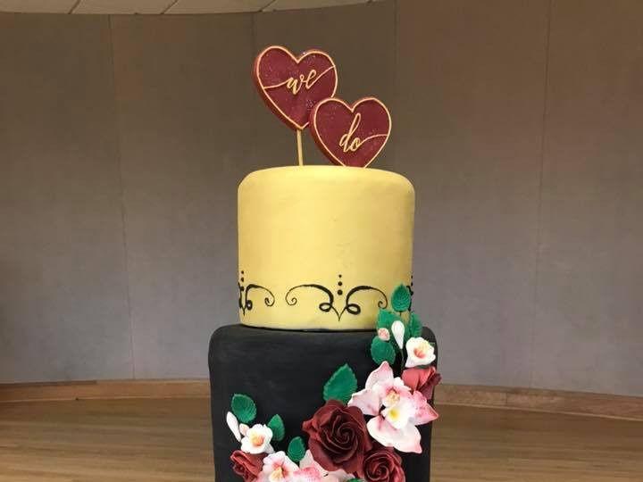 Tmx We Do Wedding Cake 51 974862 1572896014 Osseo, MN wedding cake