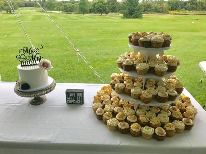 Tmx Wedding Cake And Cupcakes 51 974862 1572896016 Osseo, MN wedding cake