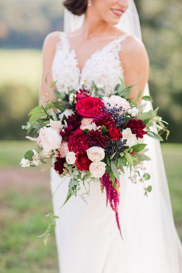 lauren kearns burgundy natirar wedding 95 51 405862