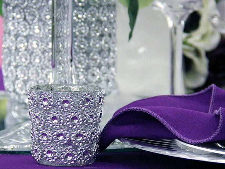 Tmx 1415913769762 Diamondwrapflowergrande Irvine, CA wedding eventproduction