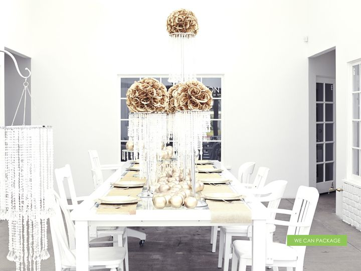 Tmx 1417817818931 Goldanniversaryideas Irvine, CA wedding eventproduction