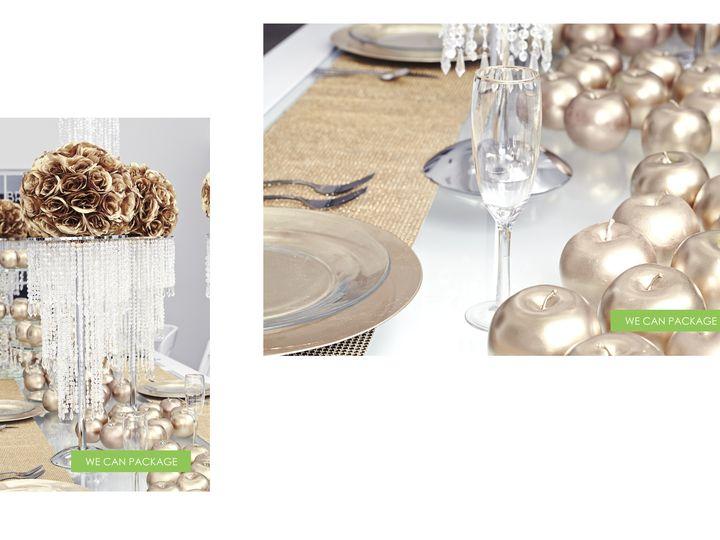 Tmx 1417817828687 Golddecor Irvine, CA wedding eventproduction