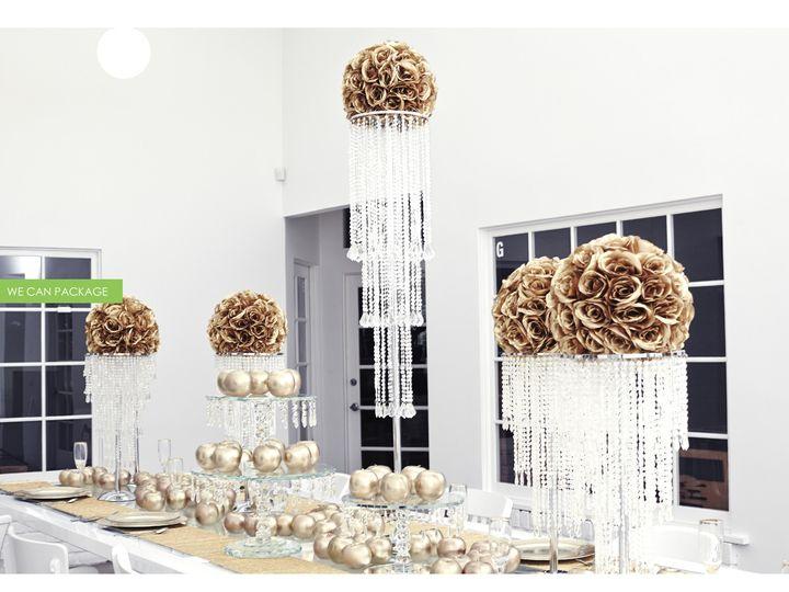 Tmx 1417817836766 Golddecorideas Irvine, CA wedding eventproduction