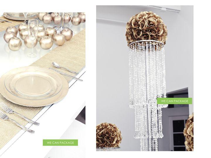 Tmx 1417817845205 Golddecorations Irvine, CA wedding eventproduction