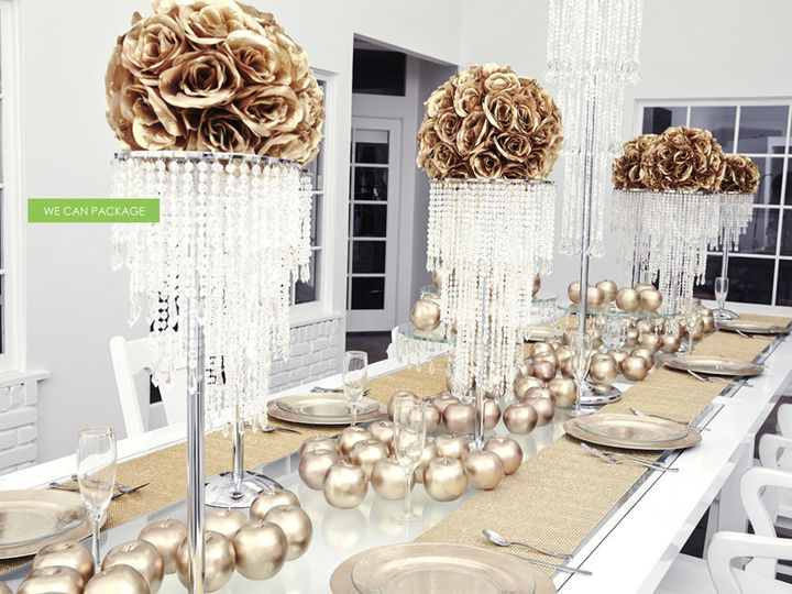 Tmx 1417817858796 Goldweddingideas Irvine, CA wedding eventproduction