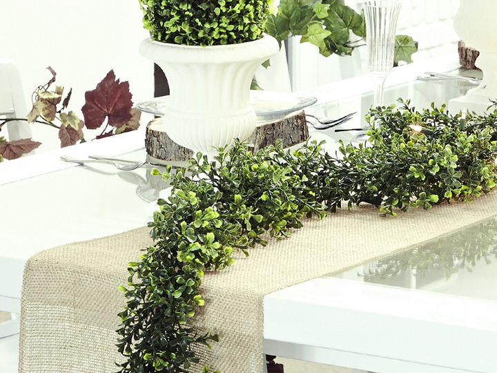 Tmx 1427338656934 Boxwoodgarland Irvine, CA wedding eventproduction