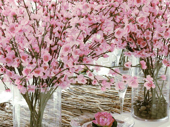 Tmx 1459842382218 Cherryblossomdecor Irvine, CA wedding eventproduction