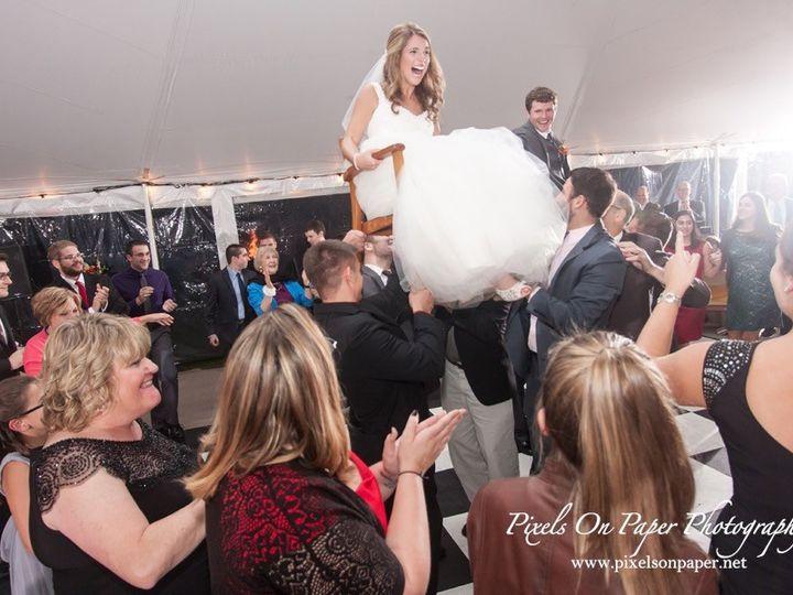 Tmx 1499821470747 5151pixelsonpaperminorweddingphoto Greensboro, NC wedding dj