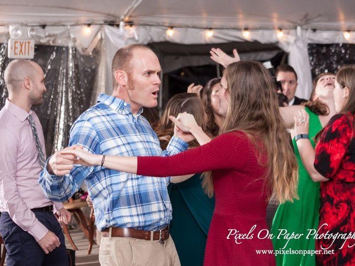 Tmx 1499821478114 5167pixelsonpaperminorweddingphoto Greensboro, NC wedding dj