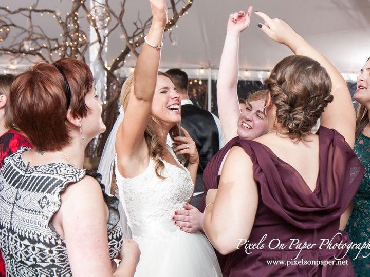 Tmx 1499821566421 5271pixelsonpaperminorweddingphoto Greensboro, NC wedding dj