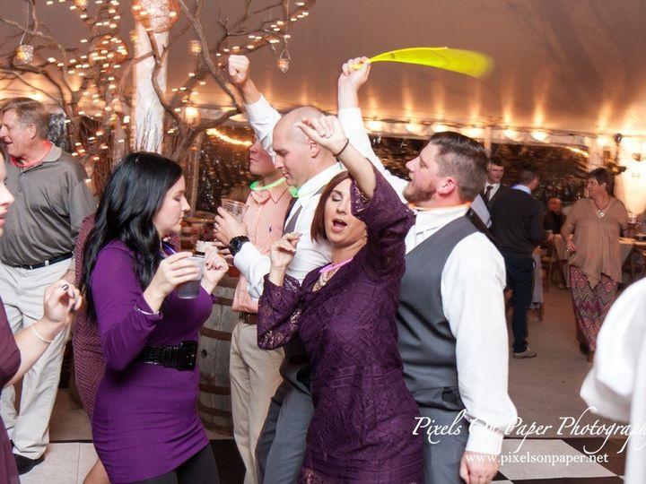 Tmx 1499821592530 5288pixelsonpaperminorweddingphoto Greensboro, NC wedding dj
