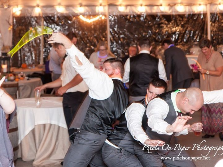 Tmx 1499821599895 5291pixelsonpaperminorweddingphoto Greensboro, NC wedding dj