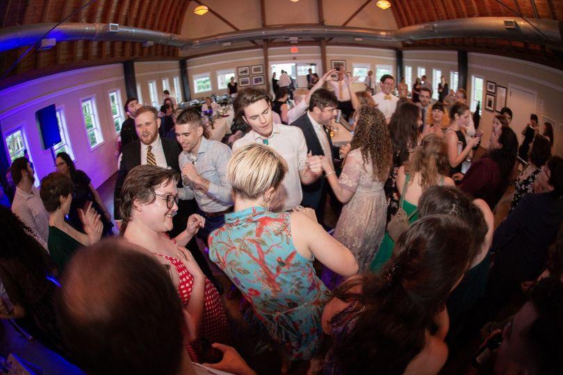 Dow Oak Events Wedding