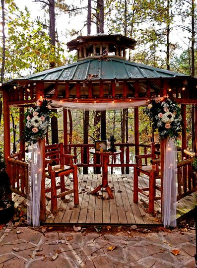Magical Gazebo