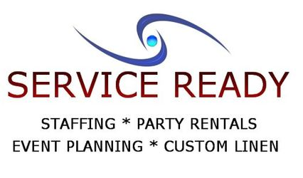 Service Ready Party Rentals