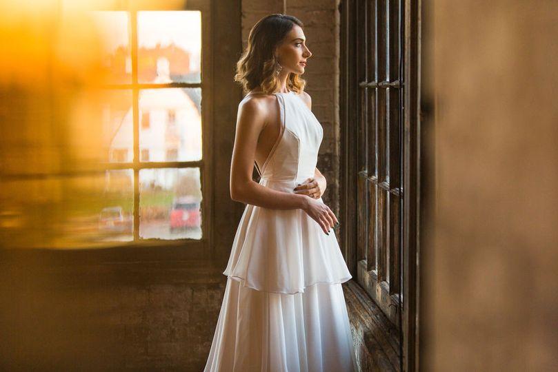 June gown