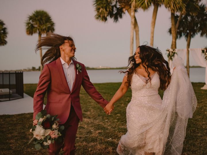 Tmx Alexandria And James Married 472 51 436862 1570134473 Tampa, FL wedding photography