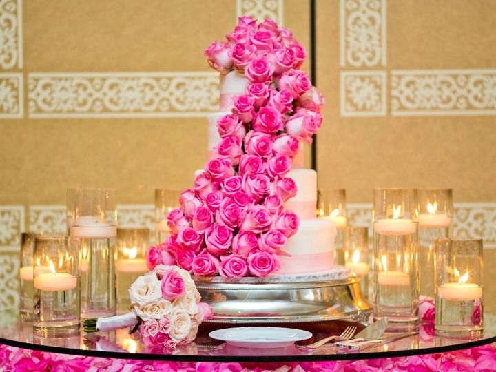 Tmx 1488245750515 0007kamriandypfedited 2 Chula Vista, California wedding florist
