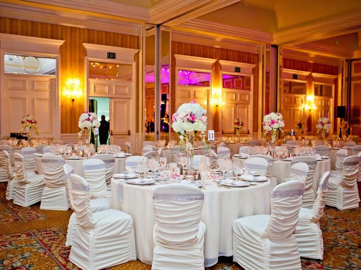 Tmx 1488245823840 0047kamriandypf Chula Vista, California wedding florist