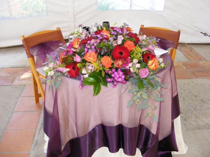 Tmx 1490827531114 Event Supplier Inc 093 Chula Vista, California wedding florist