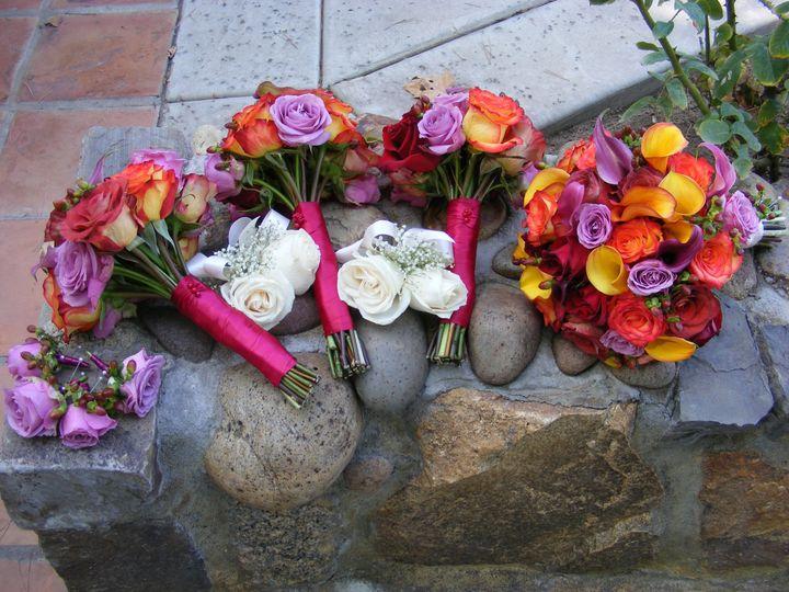 Tmx 1490827923278 Event Supplier Inc 107 Chula Vista, California wedding florist