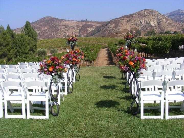 Tmx 1490827953697 Event Supplier Inc 109 Chula Vista, California wedding florist