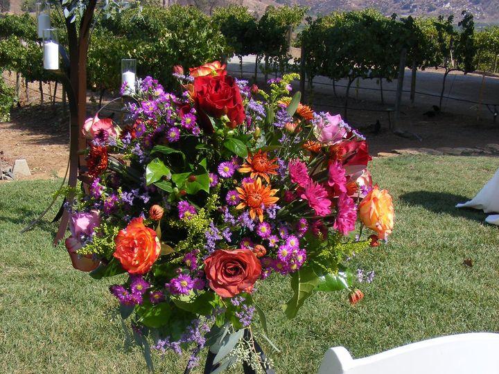 Tmx 1490827990134 Event Supplier Inc 113 Chula Vista, California wedding florist