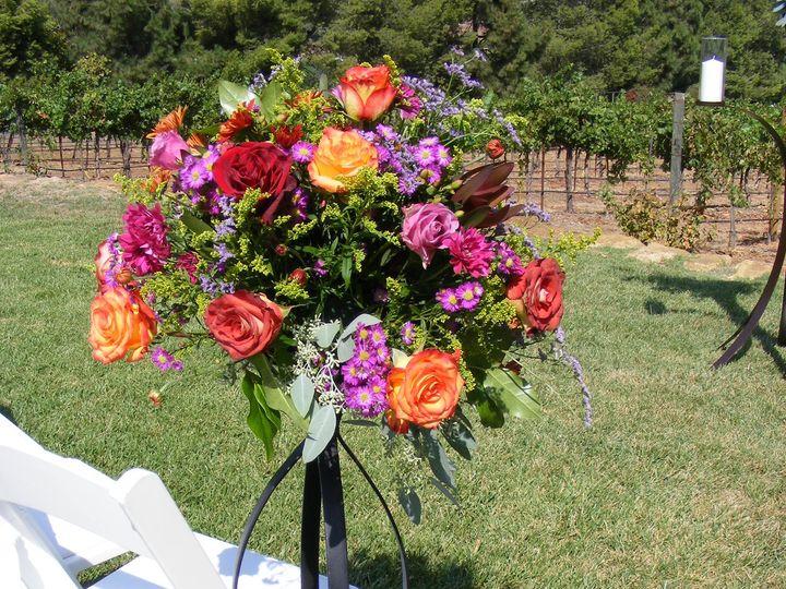 Tmx 1490828009890 Event Supplier Inc 114 Chula Vista, California wedding florist
