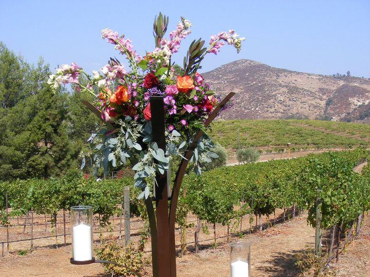 Tmx 1490828029109 Event Supplier Inc 115 Chula Vista, California wedding florist