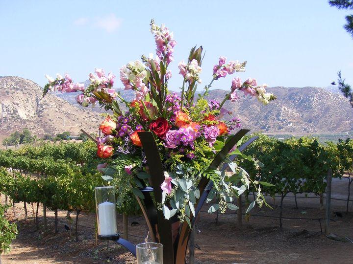 Tmx 1490828046883 Event Supplier Inc 117 Chula Vista, California wedding florist