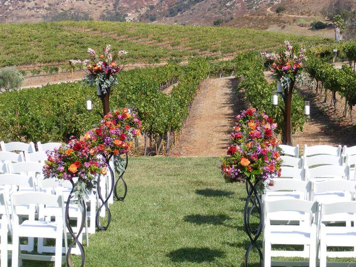 Tmx 1490828084217 Event Supplier Inc 119 Chula Vista, California wedding florist