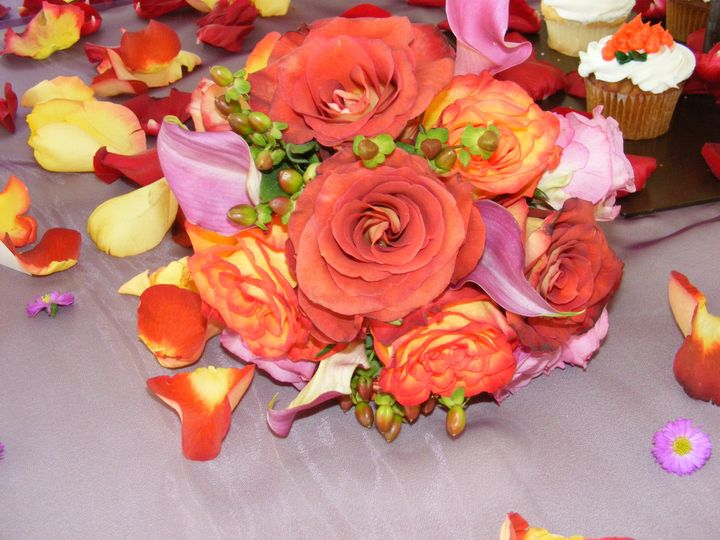 Tmx 1490828256198 Event Supplier Inc 136 Chula Vista, California wedding florist