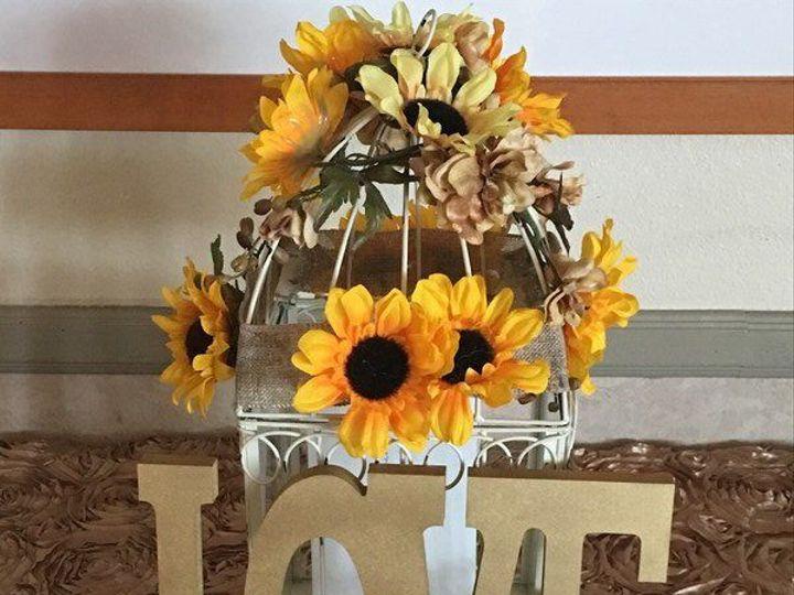 Tmx 1533227328 7adfd815e10ce97b 1533227327 70bdc7e418a7331c 1533227327055 6 800x800 1490828800 Chula Vista, California wedding florist