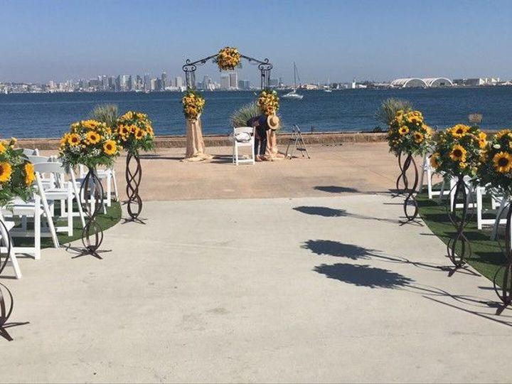 Tmx 1533227350 A9ec5df8d62b3903 1533227349 3657d0d9d4f39a6b 1533227349361 11 800x800 149082850 Chula Vista, California wedding florist