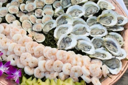 Tmx 1536764564 F04ee6ee52341954 1536764563 E33da397c84acbdc 1536764561770 26 Seafood Platter S Branford, CT wedding catering
