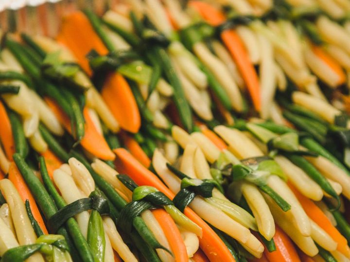 Tmx 1536764646 0d3f72044d3f94e5 1536764645 4f60a7d1f0bf10cd 1536764641018 30 Wrapped Veggies Branford, CT wedding catering