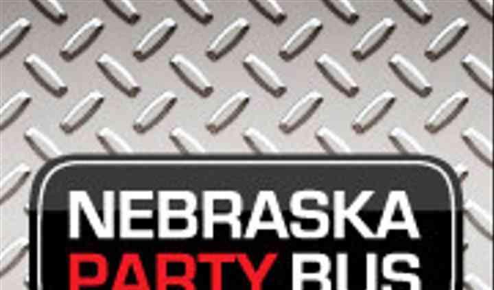 Nebraska Party Bus