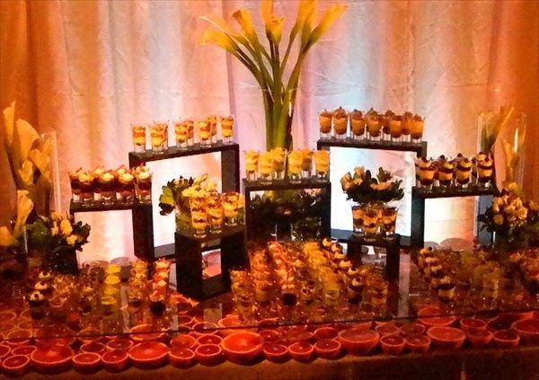 Tmx 1415790026267 Food Maple Shade wedding venue