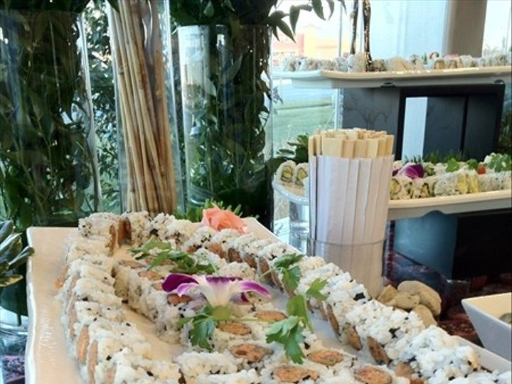 Tmx 1415790252865 Sushi Maple Shade wedding venue