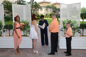Luv Is All U Need Wedding Ceremonies