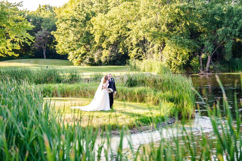 Nature Loves Weddings