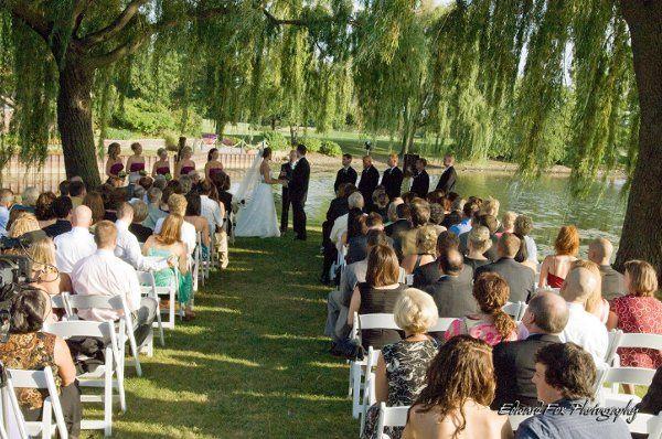 Tmx 1230051858096 Ceremony08 Lake Zurich wedding venue