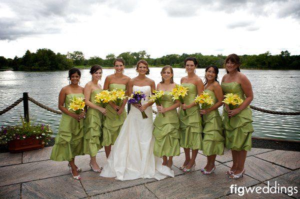 Tmx 1328652517846 IMG2576 Lake Zurich wedding venue