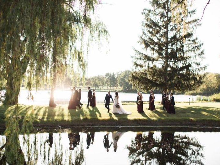 Tmx 1510616421431 Black Wedding 002 Lake Zurich wedding venue